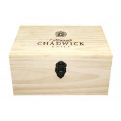 Vinedo Chadwick 2000 - Vina Errazuriz (caisse de 6 bouteilles)