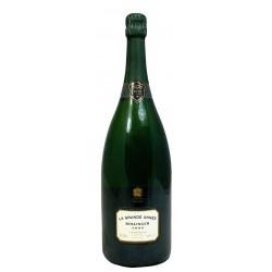 Bollinger Grande Année 1999 (magnum, 1.5 l)