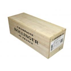 Bollinger Grande Année 1999 (CBO, double magnum, 1.5 l)