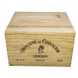 Domaine de Chevalier 2000 (CBO 6 Magnum, 1.5 l)