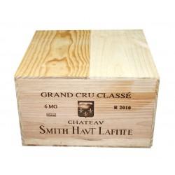 Château Smith Haut Lafitte 2010 (CBO 6 mag.)