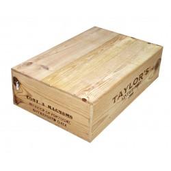 Taylor's porto vintage 2000 (caisse de 3 mag.)