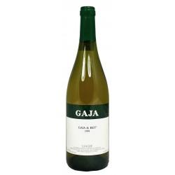 Gaia & Rey 2008 - Gaja