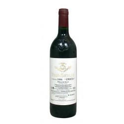 Vega sicilia unico 1998