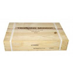 Château Troplong Mondot 2010 (caisse de 6 bout.)