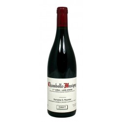 Chambolle-Musigny 1er Cru Les Cras 2007 - domaine Georges Roumier
