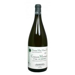 Chassagne Montrachet Virondot 2011 Marc Morey & fils (magnum 1.5 L)