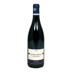 Chambolle-Musigny 1er Cru La Combe d'Orveau 2009 - Domaine Anne Gros