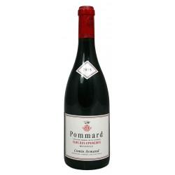 """Pommard """"les Epeneaux"""" 2004 - domaine Comte Armand"""