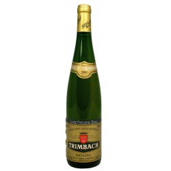 Riesling Riesling «Cuvée Frédéric Emile» 2000 - Trimbach