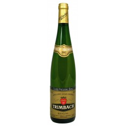 Riesling Riesling «Cuvée Frédéric Emile» 2001 - Trimbach