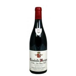 Chambolle-Musigny Premier Cru aux beaux bruns 2012 - Denis Mortet