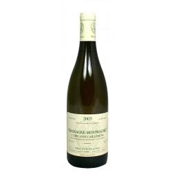 Chassagne-Montrachet Les Caillerets 2005 -  Domaine Marc Colin et Fils
