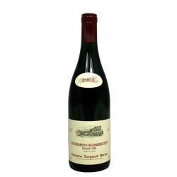 Charmes-Chambertin Grand Cru 2002 - domaine Taupenot-Merme