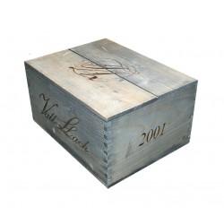 Vall Llach 2001 (caisse de 6 bout.)