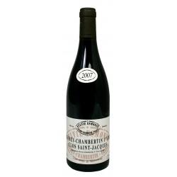 Gevrey-Chambertin Clos St Jacques 2007 - domaine Sylvie Esmonin (magnum, 1.5 l)