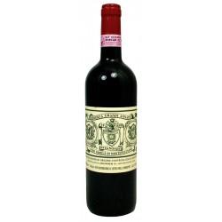 vino nobile di montepulciano grandi annate riserva 1999 - avignonesi