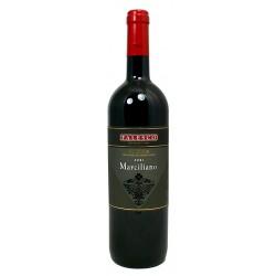 Marciliano Rosso Umbria 2001 - Falesco