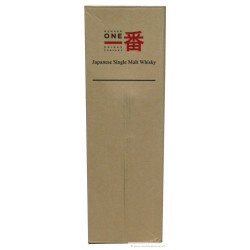 Karuizawa 28 ans étiquette Geisha avec coffret 1984