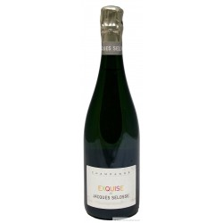 Exquise NV - Jacques Selosse