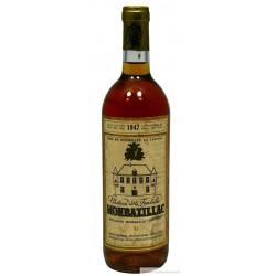Montbazillac 1947