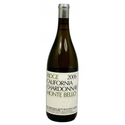 Chardonnay Monte Bello 2006 - Ridge