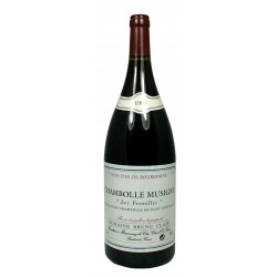 Chambolle-Musigny Les Véroilles 1995 - Bruno Clair (magnum 1.5 L)