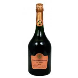 Taittinger Comtes de Champagne rosé 1999 (magnum, 1.5 l)