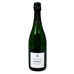 Agrapart & Fils Experience Brut Nature 2007