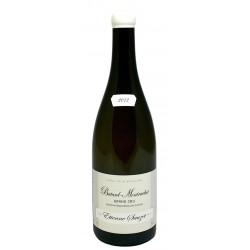 Batard Montrachet 2012 - E. Sauzet