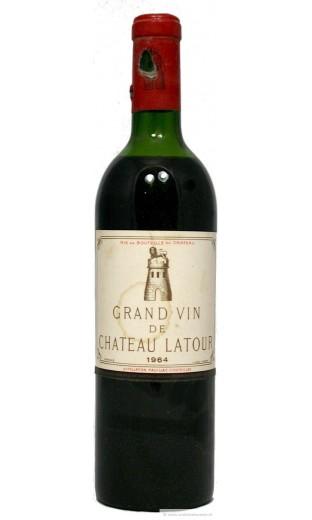 Château Latour 1964