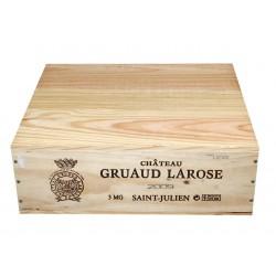 Château Gruaud Larose 2009 (CBO 3 mag.)