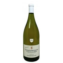 Chassagne-Montrachet 1er Cru Clos des Murées 2010 - Domaine Fontaine-Gagnard (magnum, 1.5 l)