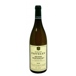 Batard-Montrachet Grand Cru 2010 -domaine Faiveley