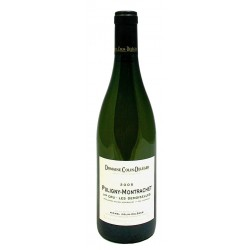 Puligny-Montrachet 1er Cru Les Demoiselles 2005 - Michel Colin-Deleger