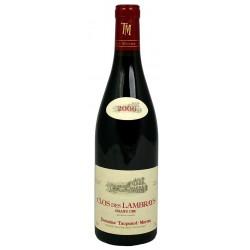 Clos des Lambrays 2006 - Taupenot Merme