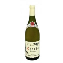 Chablis 2005 - domaine René et Vincent Dauvissat