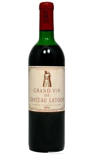 Château Latour 1973