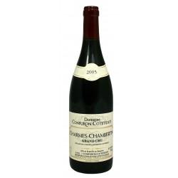 Charmes-Chambertin Grand Cru 2005 - domaine Confuron-Cotetidot