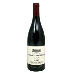 Charmes-Chambertin Grand Cru 2005 - domaine Dujac