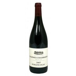 Charmes-Chambertin Grand Cru 2007 - domaine Dujac