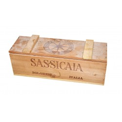 Sassicaia 1988 (Magnum - 1.5 L)