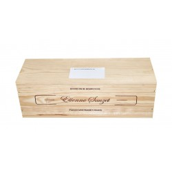 Batard Montrachet 2011 - E. Sauzet (CBO, magnum, 1.5 l)
