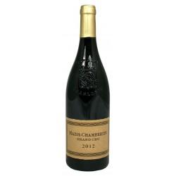 Mazis-Chambertin Grand Cru 2012 - Domaine Philippe Charlopin-Parizot