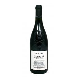 Chateauneuf du Pape Cuvee Vieilles Vignes 2007 - Domaine de la Janasse