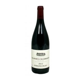 Charmes-Chambertin Grand Cru 2012 - domaine Dujac