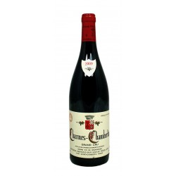 Charmes-Chambertin 2009 - domaine A. Rousseau