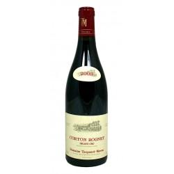 Corton Rognet Grand Cru 2009 - domaine Taupenot-Merme