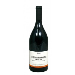 Corton-Bressandes Grand Cru 2005 -  domaine Tollot-Beaut & fils