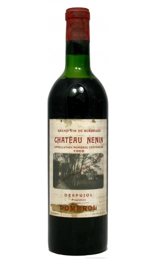 Château Nenin 1966